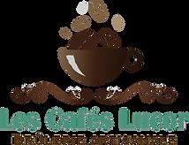 Logo Les Cafés Lucor