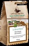 Café arabica - Le Réveil Matin