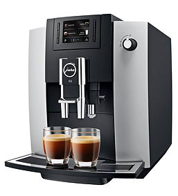 Machine a cafe distribué par Les Cafés Lucor