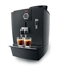 Machine à café - Les Cafés Lucor