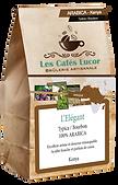 Café arabica - L'Elegant