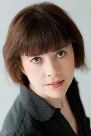 Nataliya Oryshchuk Playwright