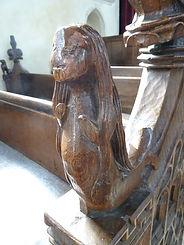 Dennington Mermaid.JPG