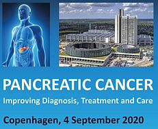 First Nordic Symposium:  Pancreatic Cancer (AFLYST)
