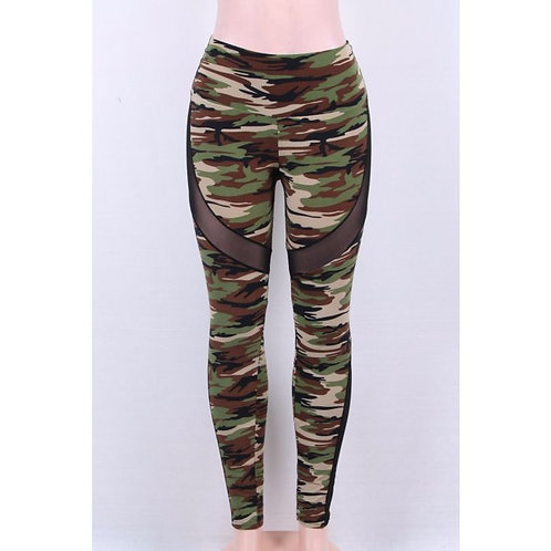 Army Leg