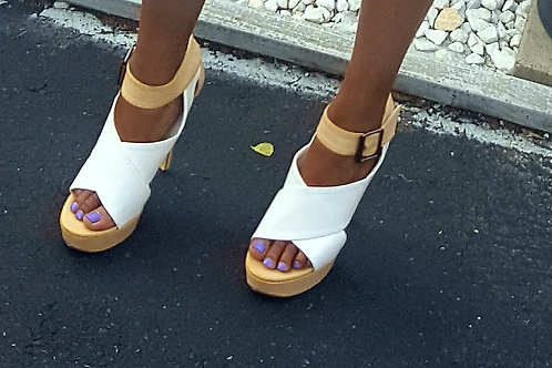 Mixed Heels