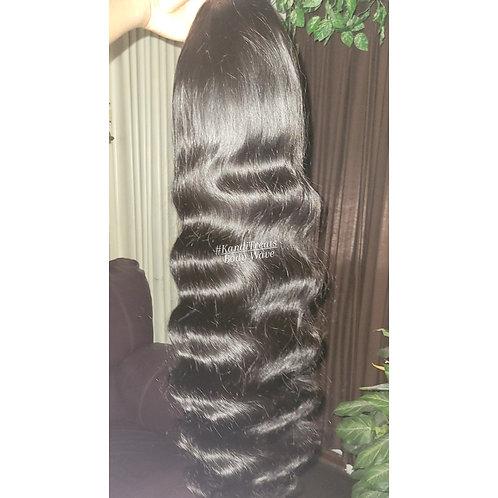 20in Brazilian Headband Wig