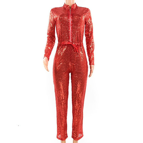 Sequined Sizzle