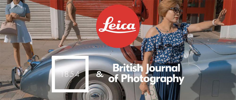 Leica x 1854 Commission Series, mars à mai 2021: dernier thème