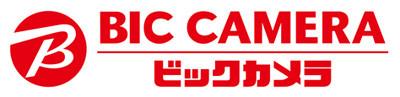 Logo de la Société Bic Camera