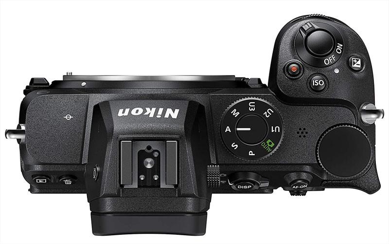 Nikon Z5: un excellent hybride plein format pour le terrain qui remplace un DSLR