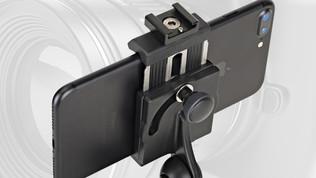 JOBY GripTight PRO2: le support trépied idéal pour smartphone en photo et vidéo