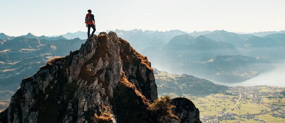 Photographie de paysages: pourquoi être en bonne santé est essentiel?
