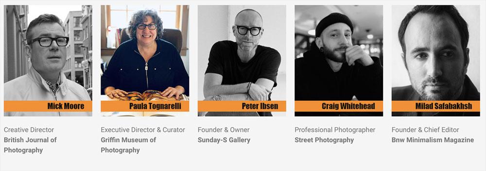 Minimalist Photography Awards lance la 3ème édition de son concours en 2021