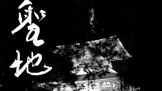 Statuaire et sites sacrés du Japon - Musée des Arts Asiatiques, Nice, France, 2018