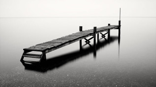 Lac Léman - France