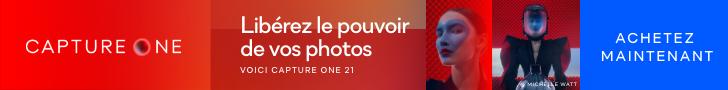 Libérez le pouvoir de vos photos avec Capture One 21