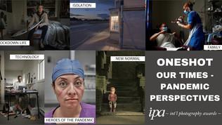 International Photography Awards 2021: Notre époque, un regard sur la pandémie