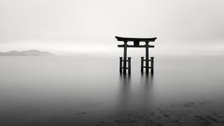 Japon, lac Biwa: 10 sites pour la photographie de paysages lacustres