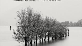 D'arbres et d'eau... - Galerie 361, Annecy, France 2016