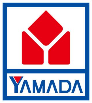 Logo de la Société Yamada Denki