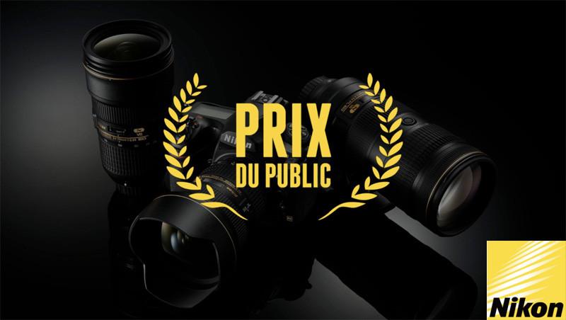 Nikon Film Festival 11ème édition: votez pour le Prix du public