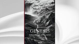 Genesis, Sebastião Salgado, Ed. Taschen