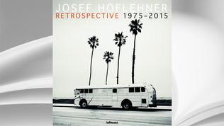 Josef Hoflehner - Rétrospective 1975-2015, Ed. teNeues, 2015