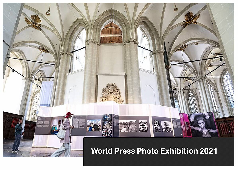 World Press Photo Contest 2021: annonce des nominés, dates du Festival et des expos
