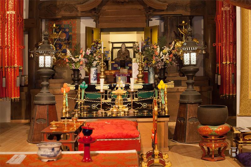 Japon: Photographier les 88 temples du pèlerinage de Shikoku