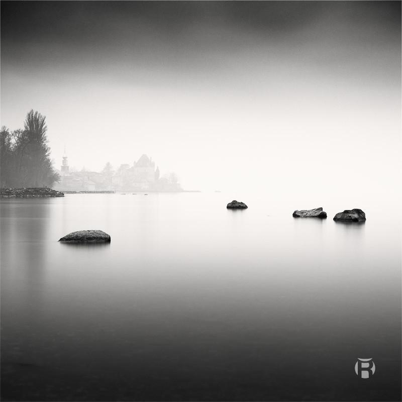 Lac Léman: les meilleurs spots pour photographier en poses longues