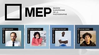 Maison Européenne de la Photographie: nouveau cycle de conférences en ligne