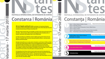 Instantes - Art Museum, Constanta, Roumanie, 2018