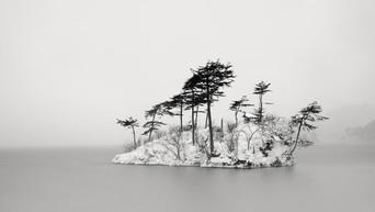 Japan Waterscapes - GEM Gallery, Tokyo, Japon, 2017