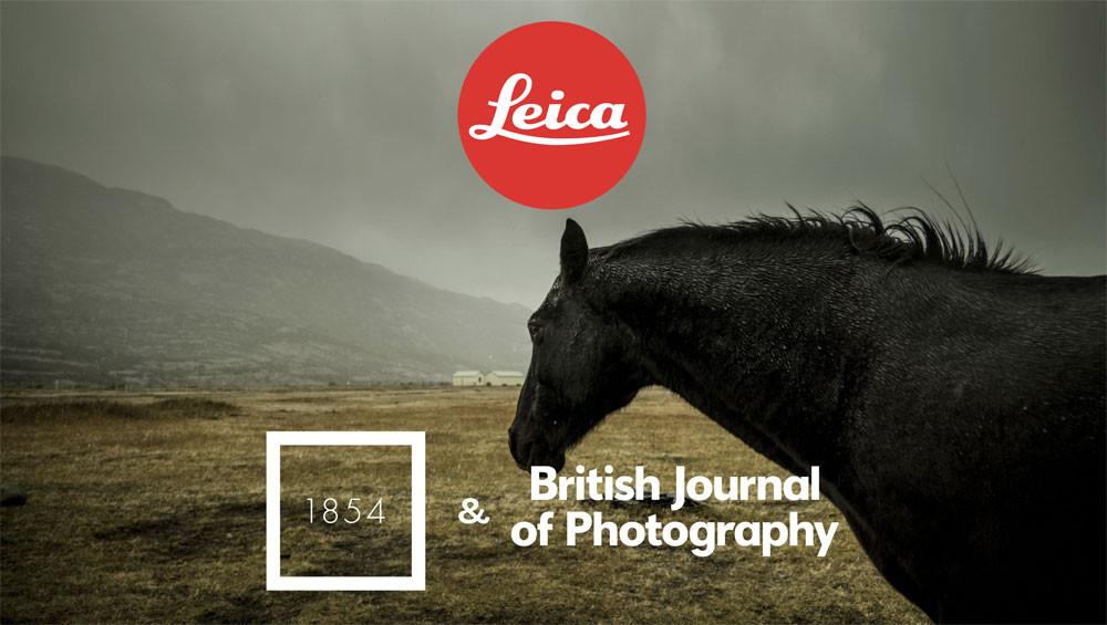 Leica x 1854 Commission Series, mars à mai 2021: second thème