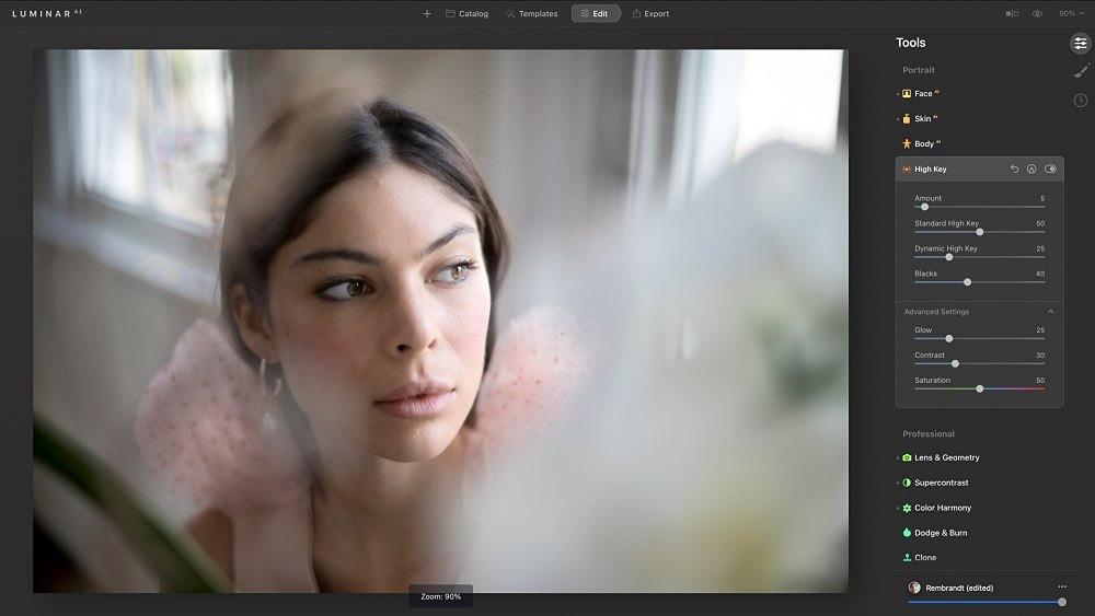LUMINAR AI: profitez des French Days pour sublimer vos photos à petit prix!