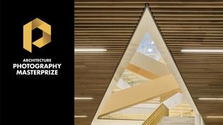 Architecture Photography MasterPrize 2021: la 1ère édition du concours est ouverte