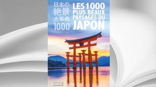 Les 1000 plus beaux paysages du Japon, Ed. Omake Books