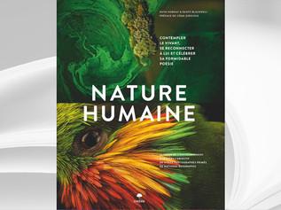 Nature Humaine, Ruth Hobday, Geoff Blackwell, Ed. du Chêne
