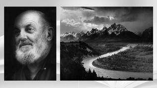 Comment travailler ses photos de paysages en noir et blanc à la manière d'Ansel Adams?