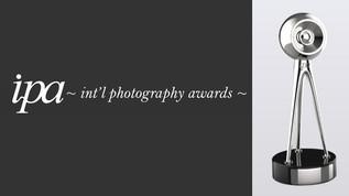 International Photography Awards 2021: inscriptions ouvertes. -10% avant le 14 mars