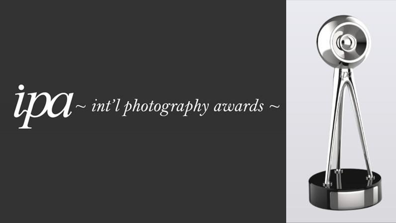 International Photography Awards 2021: inscriptions ouvertes. 10% offerts avant le 14 mars