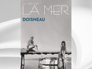 Allons voir la mer avec Doisneau, Angelina Meslem, Ed. Glénat