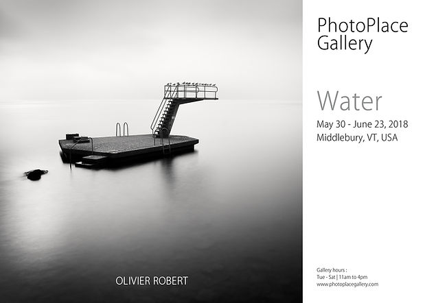 Olivier Robert Photography | Exhibition at Musée des Arts asiatiques, Nice, France.