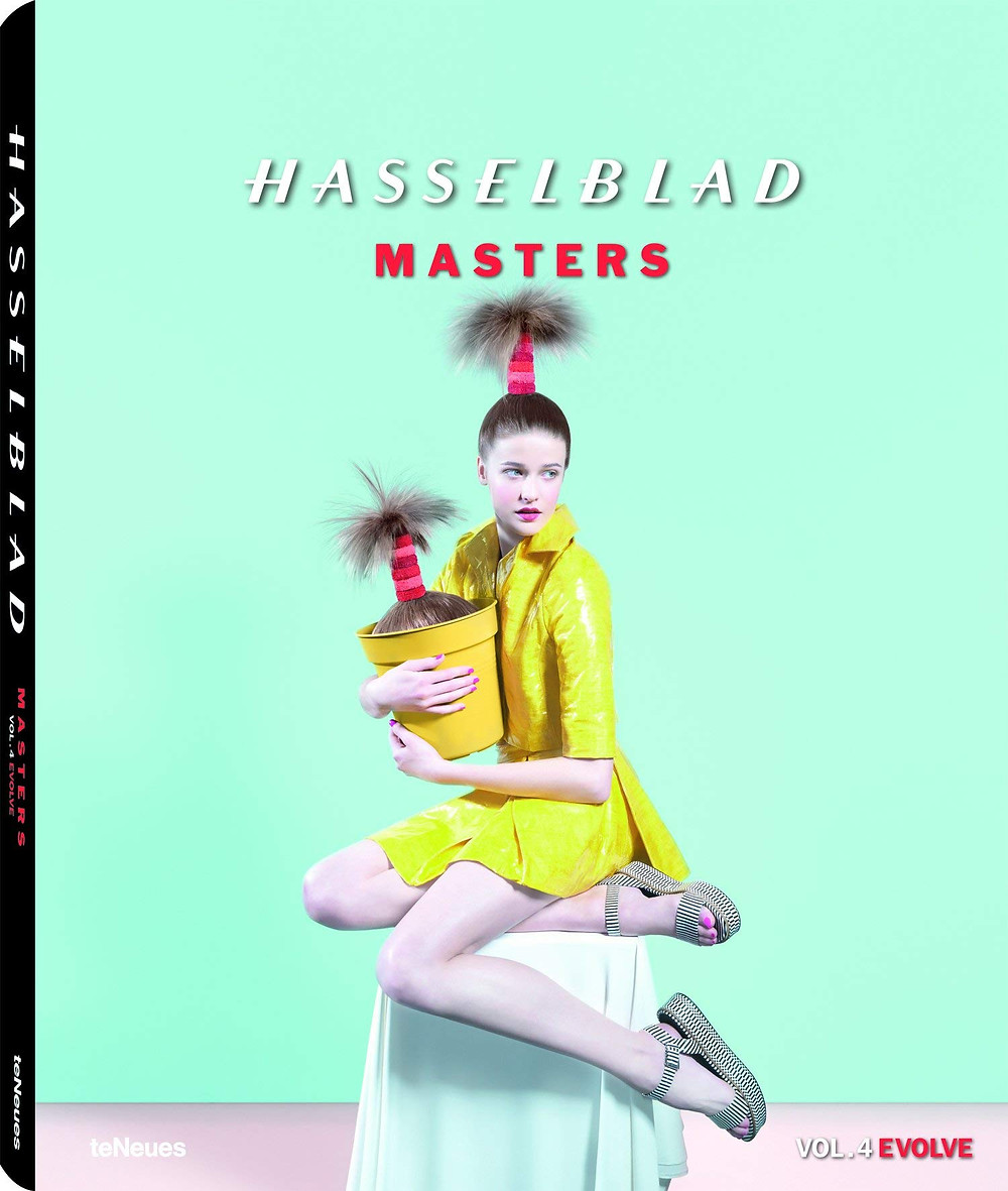 Hasselblad Masters 2021:  un titre prestigieux et un moyen format mirrorless en jeu