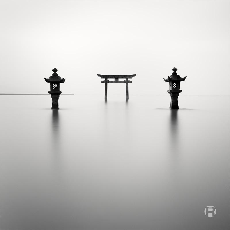 Japon: les 5 plus beaux Torii pour la photographie de poses longues. Olivier Robert