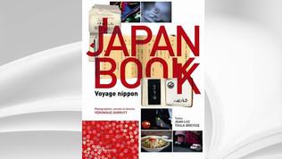 Japan Book, Voyage nippon, Véronique Durruty, Ed. de la Martinière