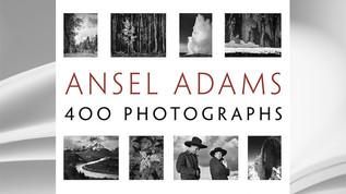 Ansel Adams - 400 Photographs, 2007