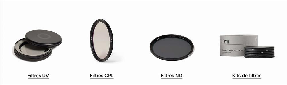 Les filtres Urth: une alternative de grande qualité au profit de l'écologie