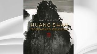 Huang Shan, Montagnes célestes, Wang Wusheng, Ed. Actes Sud